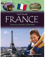 Travel through France