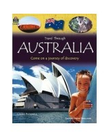 Travel through Australia