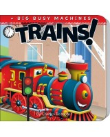 Trains - Baby Talk