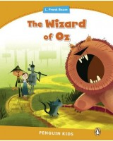 Wizard of Oz  (Graded Readers)