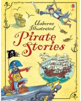 Usborne Illustrated Pirate Stories