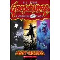 Creepy Creatures 1 (Goosebumps Graphix)