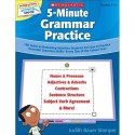 5 minute grammar practice (Interactive Whiteboard Activities on CD)