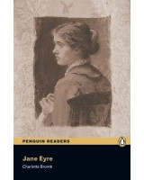 Jane Eyre + CD (Level 3)