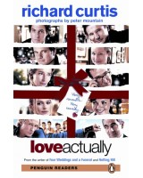 Love Actually + CD (Level 4)