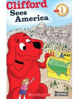Clifford sees America level 1