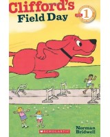 Clifford's field day level 1