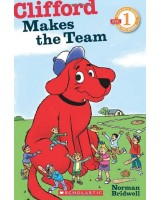 Clifford makes the team level 1