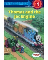 Thomas and the Jet Engine - Level 1