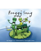 Froggy song