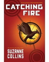 The hunger games 2 - Catching fire