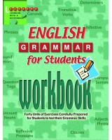 English grammar for students workbook
