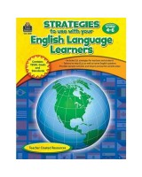 Strategies to use you English Language 4-6