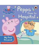 Peppa Pig - Peppa goes to hospital