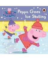 Peppa Pig - Peppa goes Ice skating