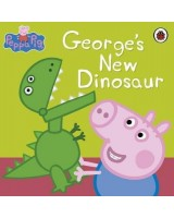 Peppa Pig - George's new dinosaur