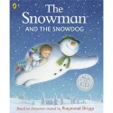 The snowman and the snowdog + CD