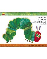 The very hungry caterpillar CD