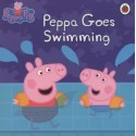 Peppa Pig - Peppa goes swimming