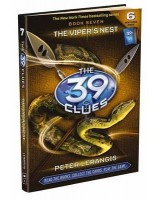 The 39 clues 6 - The viper's nest