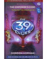The 39 clues 8 - The emperor's code