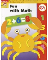 Fun with math (K1)