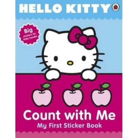 Hello Kitty - Count with me
