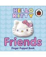 Hello Kitty - Friends