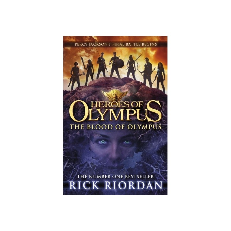 """the heroes of olympus english literature essay """"the lightning thief"""" is well-known for its fascinating plot with intense competitions shown in battles between the three main characters and the antagonists rick riordan is the #1 new york times bestselling author of the """"percy jackson and the olympians"""" series, """"the kane chronicles"""", and """"the heroes of olympus."""