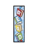Read - Bookmarks