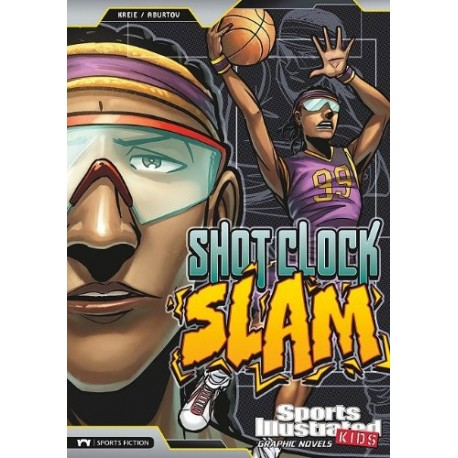 Shot Clock Slam