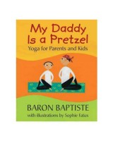 My daddy, is a Pretzel