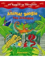 The animal boogie fun activities