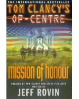 Mission of Honour (Tom Clancy's Op-Centre)