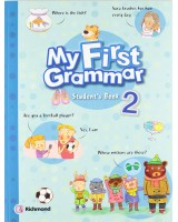 My first grammar student's book 2