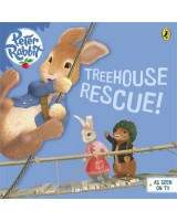 Peter Rabbit Animation - Treehouse Rescue!