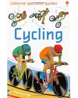 Cycling (Usborne Spectator Guides)