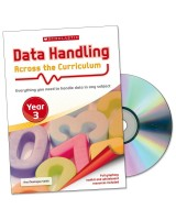 Data Handling Across Curriculum Year 3 Teacher's Resource Book