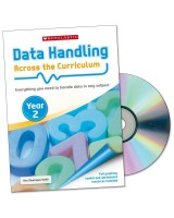 Data Handling Across Curriculum Year 2 Teacher's Resource Book