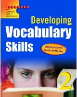 Developing vocabulary skills 2