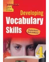 Developing vocabulary skills 4