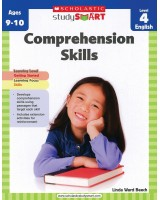 Comprehension Skills Level 4