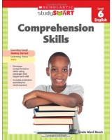 Comprehension Skills Level 6