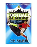 Football Academy - Striking out