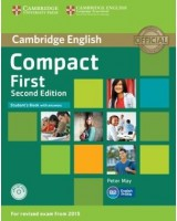 Compact First (Second edition)