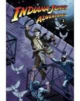 Indiana Jones Adventures Vol.2