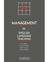 Management in English Language Teaching