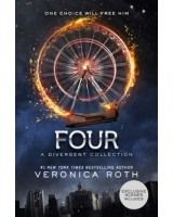 Four - A Divergent Collection