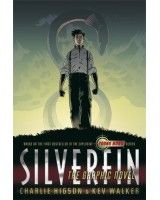 Silverfin - The novel graphic