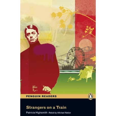 Strangers on a train + CD